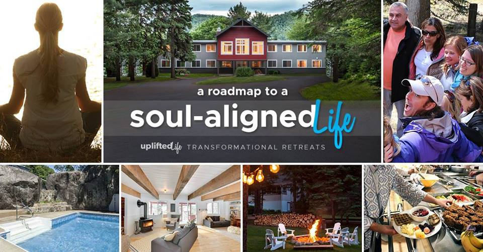 Soul-Aligned Life Retreat