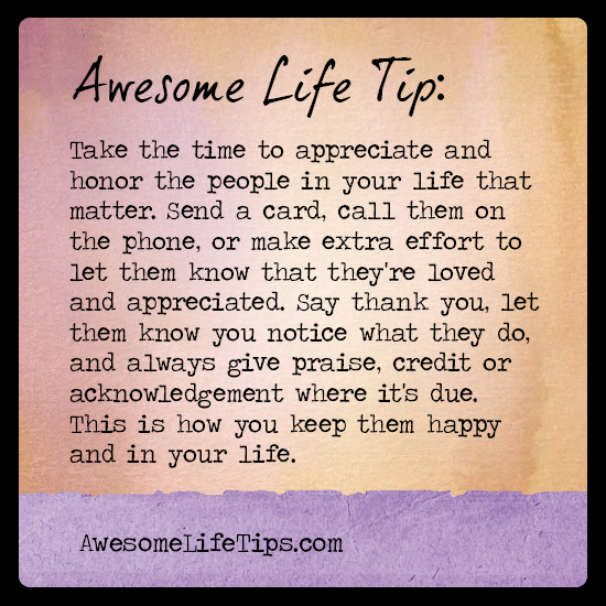 appreciate the people in your life monica karam spirituality and