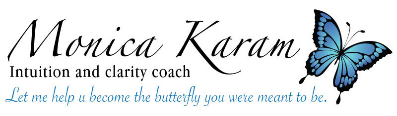 Monica Karam Spirituality and Clarity Coach